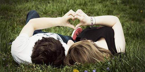 Bukan dari Hati, Cinta Datang dari Otak
