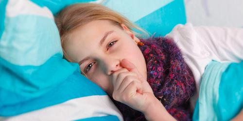 Cara Obati Batuk Pada Anak Dengan Kompres Madu