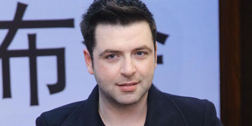 Mark 'Westlife' Feehily