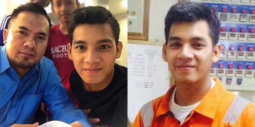 Foto Dicky Syahroni, Cowok Ganteng yang Dikira Korban Saipul Jamil