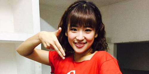Haruka Nakagawa Hengkang dari JKT48