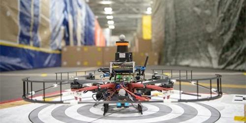 Ini Drone Quadcopter Tercepat Dunia Buatan AS