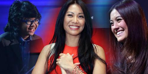 Joey Alexander Dibandingkan Agnez Mo, Anggun: Ini Tak Adil!