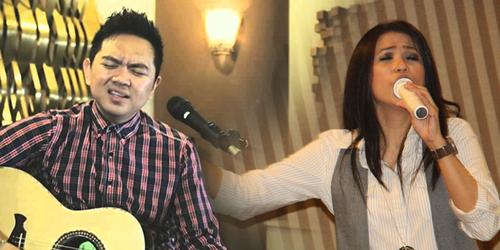Lagu Sidney Mohede & Sari Simorangkir Menang Grammy Awards 2016