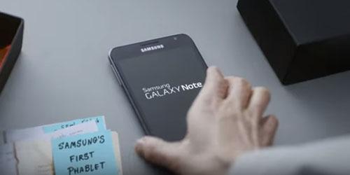 Video Evolusi Ponsel Samsung Kuno Hingga Terbaru