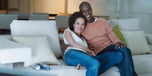 10 Hal Aneh yang Bikin Pasangan Merangsang
