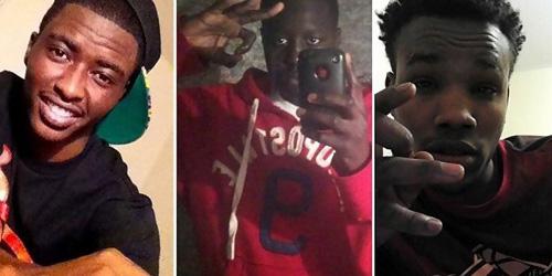 3 Pemuda Islam Dibunuh di Amerika, Media Barat Sepi