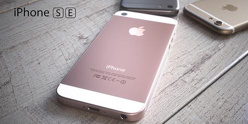 4 Fitur Unggulan di iPhone SE