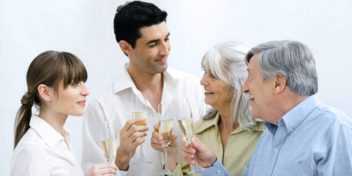 5 Tipe Calon Mertua Yang Perlu Diwaspadai