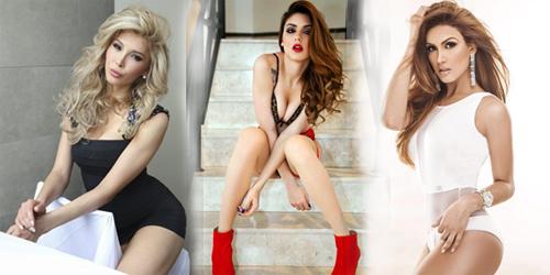 8 Transgender Paling Cantik & Seksi