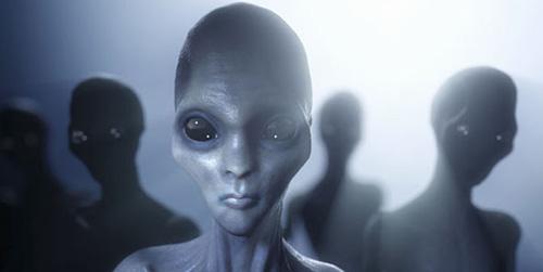 Alien Sudah Hidup 10 Miliar Tahun Lalu?