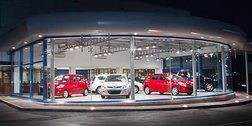 Awas Sales Mobil Curang, Tawarkan Hadiah Palsu