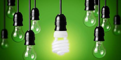 Bahaya dan Cara Atasi Racun Lampu Hemat Energi