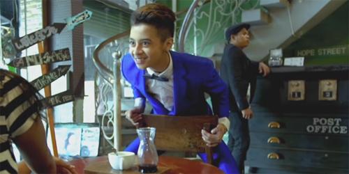 Bastian Steel Rilis Video Klip Keren Single Solo 'Juara di Hati'