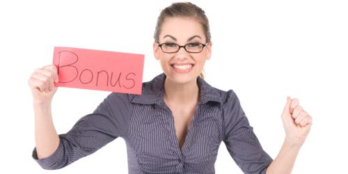 Bonus Bisa Buat Karyawan Makin Sehat
