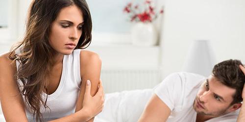 Cara Atasi Pasangan Yang Takut Bercinta