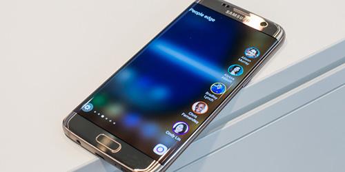 Cara Pasang 2 SIM Card + MicroSD di Samsung Galaxy S7 Edge