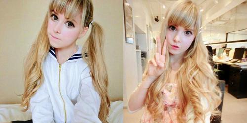 Foto: Taylor, Cosplayer Hong Kong Paling Populer di Jepang