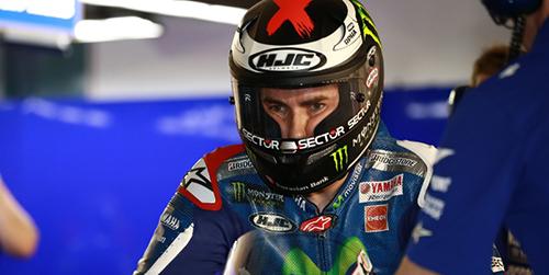 GP Qatar: Lorenzo Juara, Rossi Ke-4