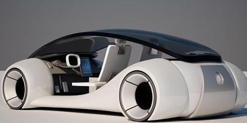 Hacker Tak Akan Bisa Retas Apple Car