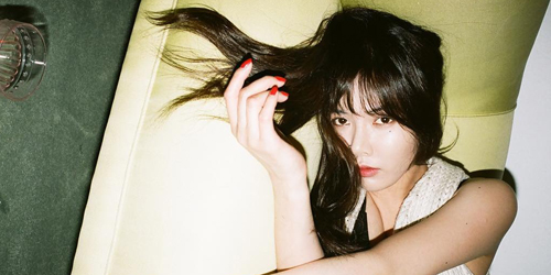 HyunA 4Minute Pamer Foto Seksi & Menggoda