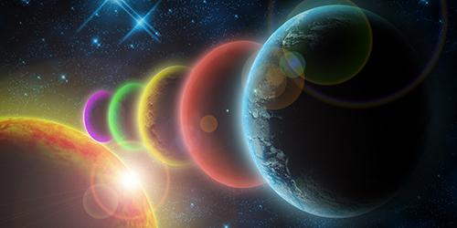 Ilmuwan Temukan Planet Tata Surya ke-9?