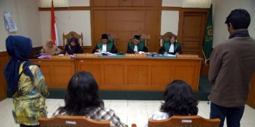Imbas Media Sosial, 3.119 Warga Semarang Lakukan Perceraian