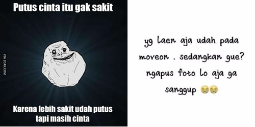 Meme Move On Bikin Ngenes