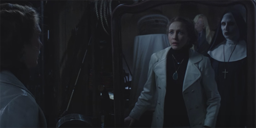 Muncul Penampakan Seram di Trailer The Conjuring 2