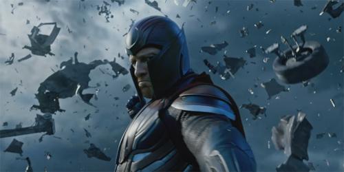 Perang Para Mutan Dimulai di Trailer X-Men: Apocalypse