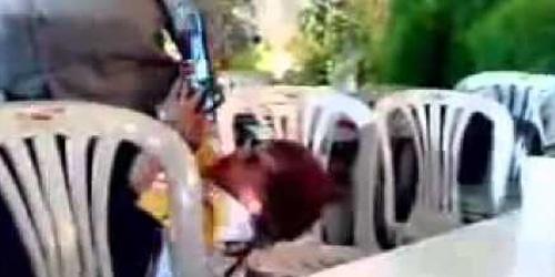 Bapak Tewas Ditembak Anaknya Usia 2 Tahun Karena Sembrono