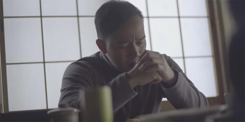 Repvblik Galau Ditinggal Nikah Pacar di Video Klip Aku Tetap Cinta
