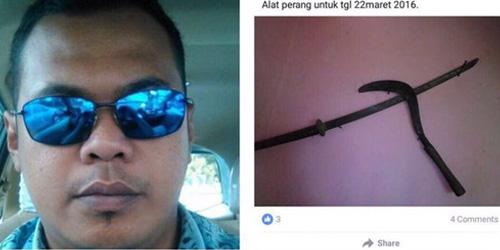 Sopir Provokator Feri Yanto Sudah Keluar dari Blue Bird
