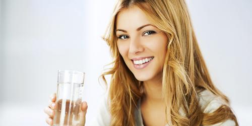 Tak Hanya Minuman, Makanan Juga Bisa Cukupi Asupan Air