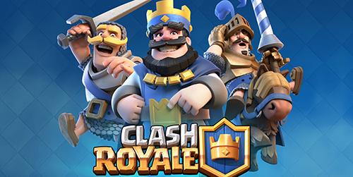 Tips Menjadi Master di Game Clash Royale