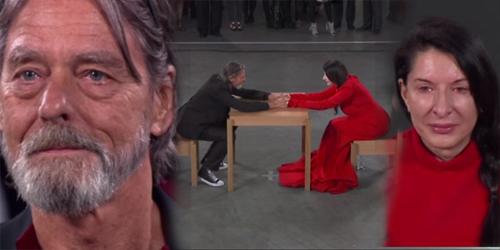 Video Reaksi Mantan Kekasih Setelah Berpisah 30 Tahun