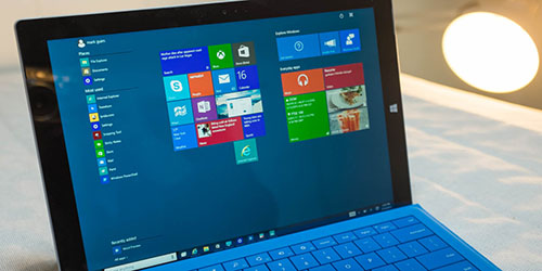 Windows 10 Segera Dapat Update Besar-besaran