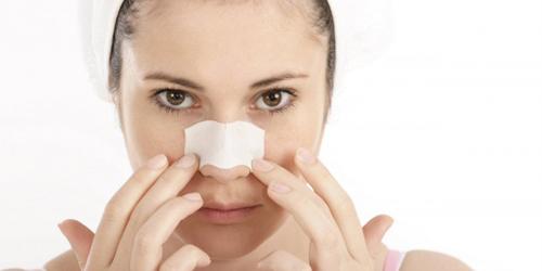 3 Cara Atasi Hidung Berminyak