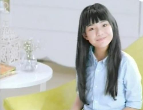 Foto Bintang Iklan Sampo Lifebuoy Amanda Manopo Kini Jadi Cantik