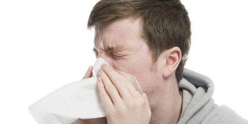 4 Penyebab Bersin di Pagi Hari