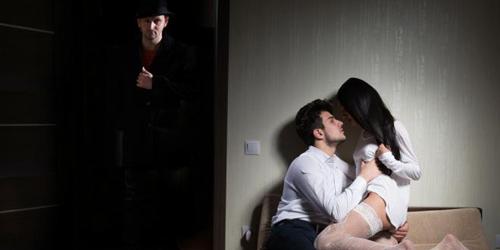5 Cara Berhenti Selingkuh
