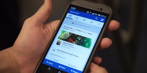 5 Kepribadian Berdasarkan Status Facebook