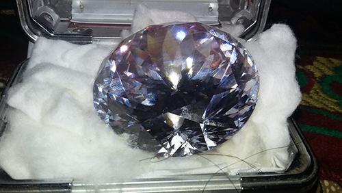 qarsing-berlian