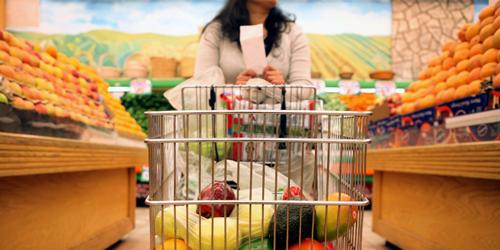 7 Tips Hemat Belanja Bulanan