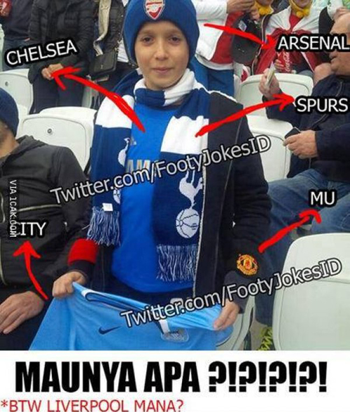 Liverpool mana?