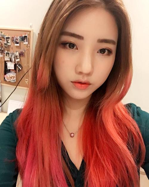 Han Yoora, Youtubers Cantik Korea Jago Bahasa Indonesia
