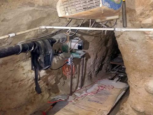 narkoba-terowongan