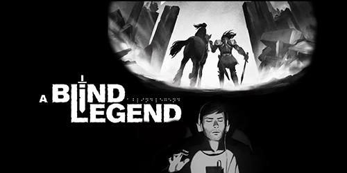 A Blind Legend, Game Seru Khusus Tunanetra