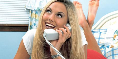 Asal Usul 'Hello' Saat Menjawab Telepon