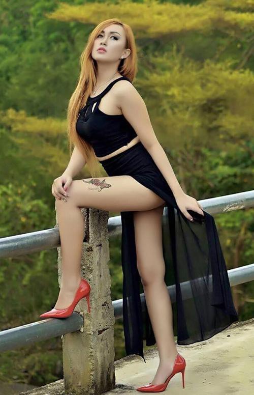 Rebecca Rini